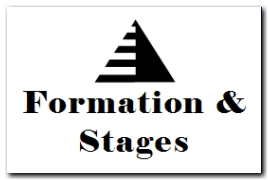 logo formations stages